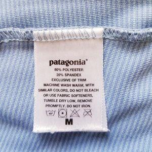 Patagonia Tops - Patagonia Capilene Long Sleeve Base Layer Tee | M
